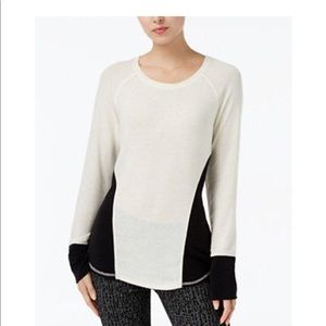 RACHEL Rachel Roy Sweaters - Rachel Rachel Roy Long-Sleeve Colorblock